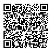 QR kod pro platbu příspěvku